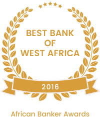 Best bank in West Africa award