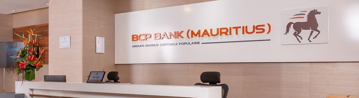 BCP Bank (Mauritius)