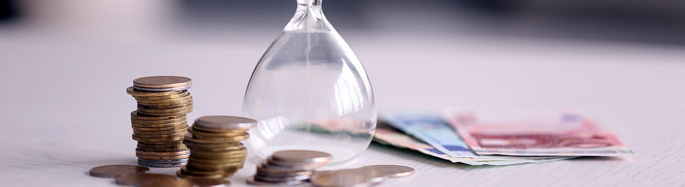 Crédit d'Investissement moyen ou long terme