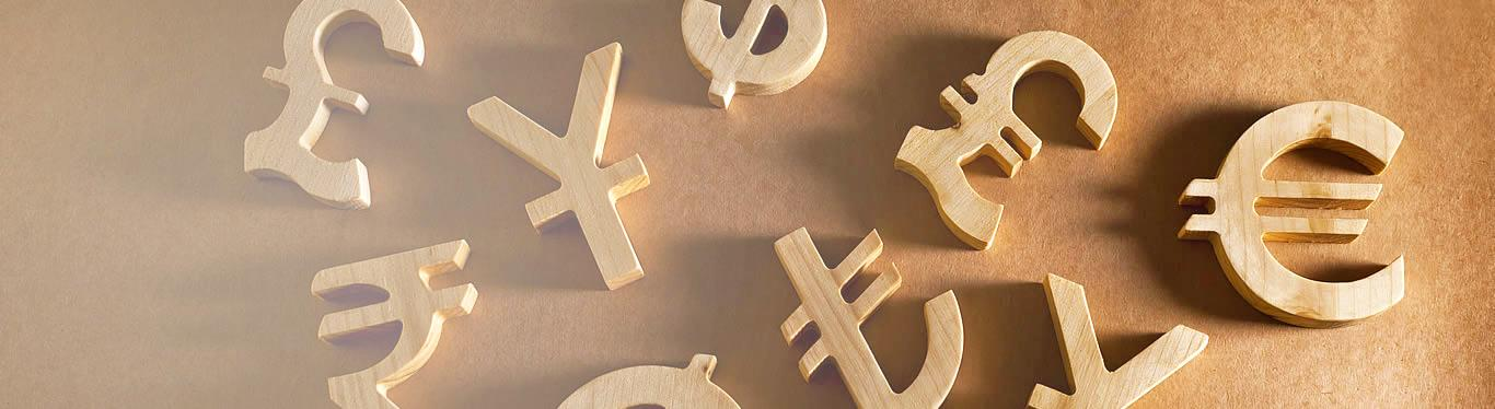 Ouvrir un compte en devises étrangères