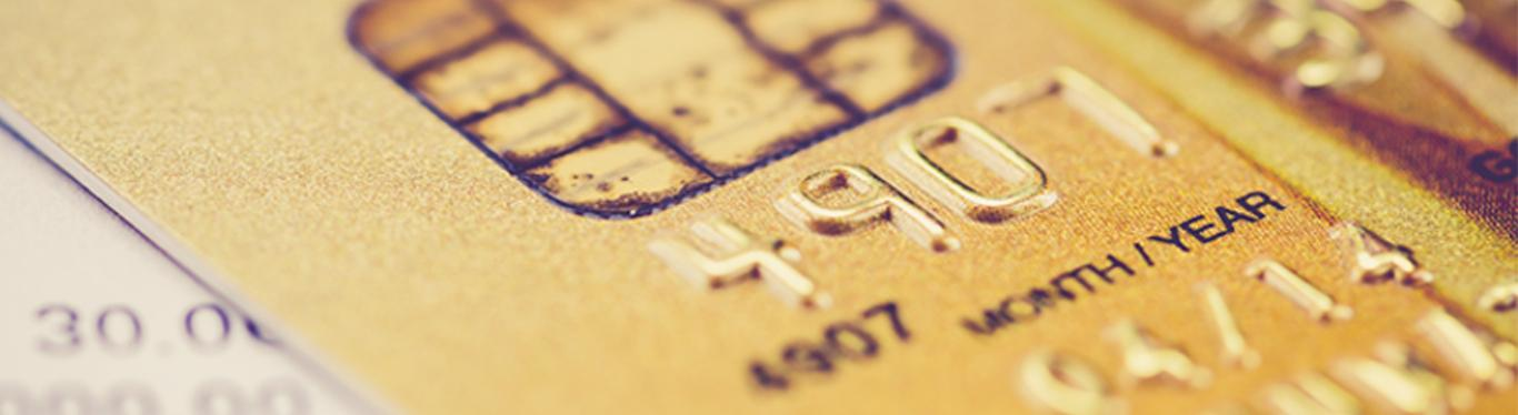 Carte VISA Gold